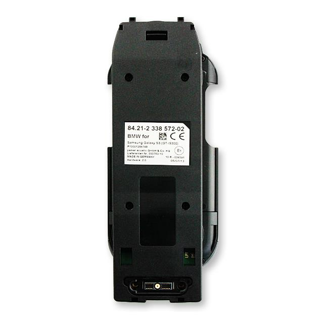 BMW Snap-In Adapter Media for Samsung Galaxy S3