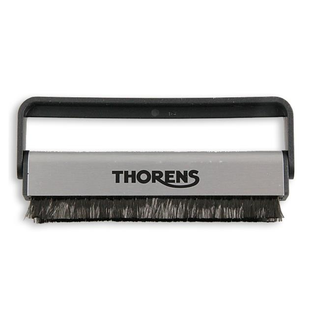 THORENS carbon fibre record brush (antistatic)