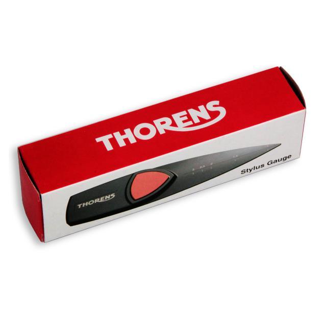 THORENS Tonearm scale / Stylus gauge (1 piece)