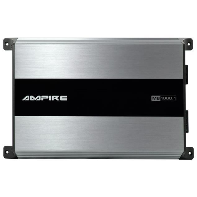 Ampire MB1000.1-2G - power amplifier (1 x 1000 Watt / Class D)