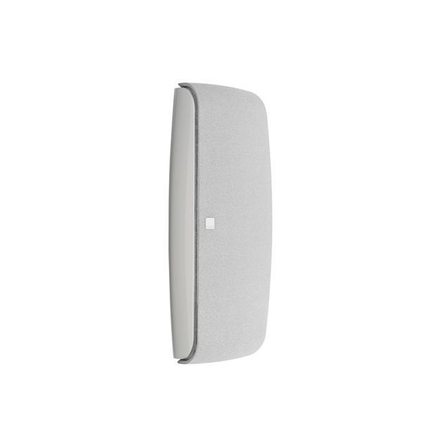 DALI Fazon LCR - centerspeaker (15-120 Watts / high gloss white / incl. wall bracket / incl. installation templates / 1 piece)