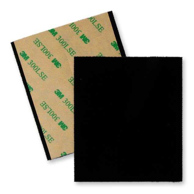 Mobile Fidelity Record Brush Replacement Pads (2 Pads per package)