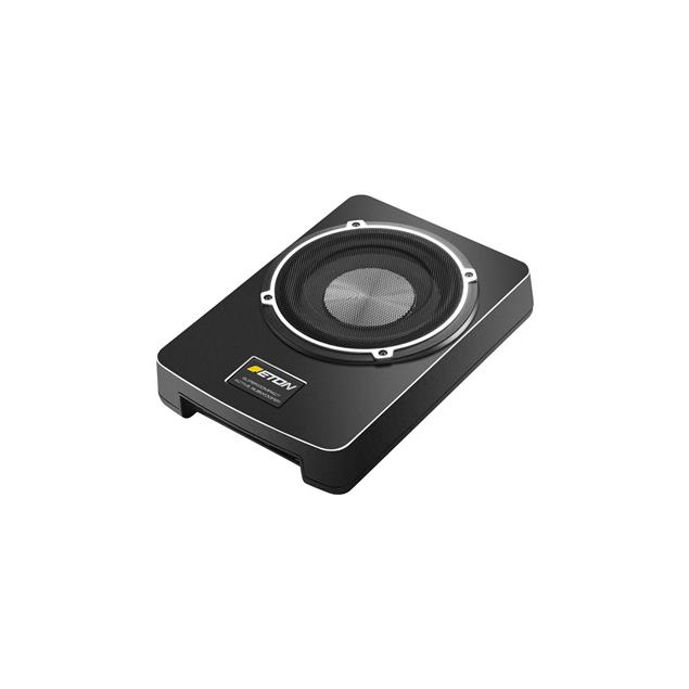 Eton USB 8 - underseat bass (20 cm/8 inch / underseat-mounted / 100/160 Watts RMS/MAX)