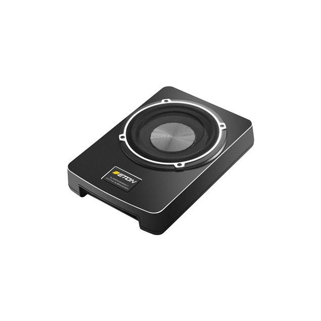 Eton USB 10 - underseat bass (25 cm/10 inch / underseat-mounted / 175/350 Watts RMS/MAX)