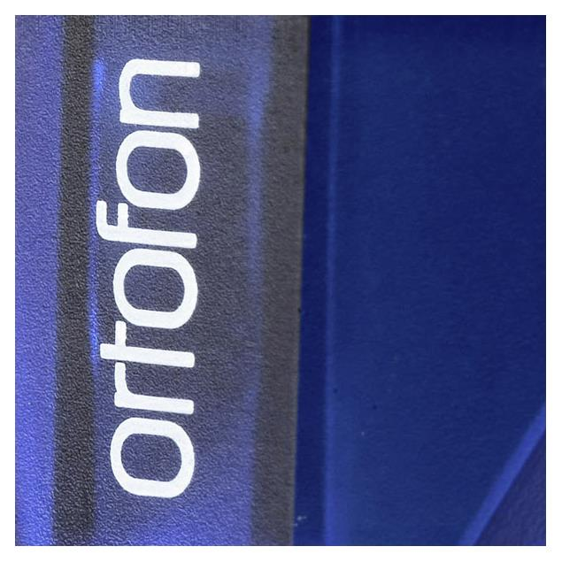 Ortofon 2M Blue - MM cartridge for turntables (blue / Moving Magnet / for moderate tonearm)