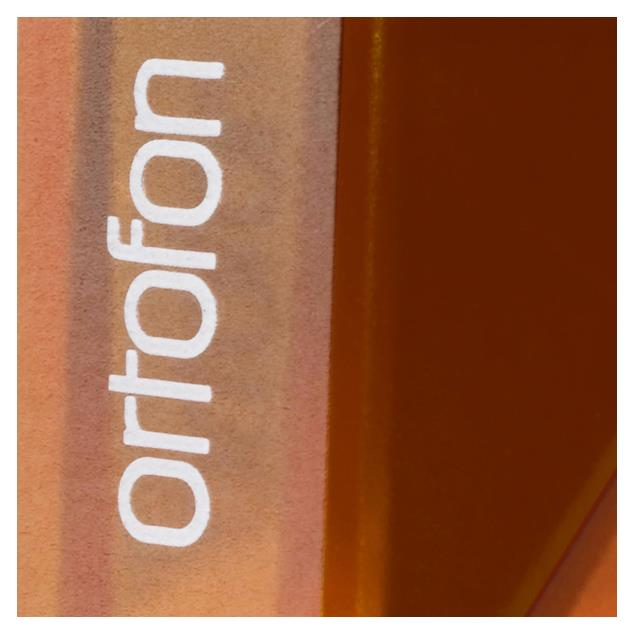 Ortofon 2M Bronze - MM cartridges for turntables (bronze coloured / Moving Magnet / for moderate tone arm)