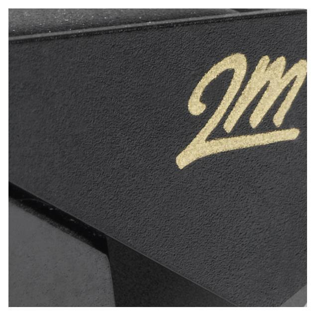Ortofon 2M Black - MM cartridge for turntables (black / Moving Magnet / for moderate tonearm)