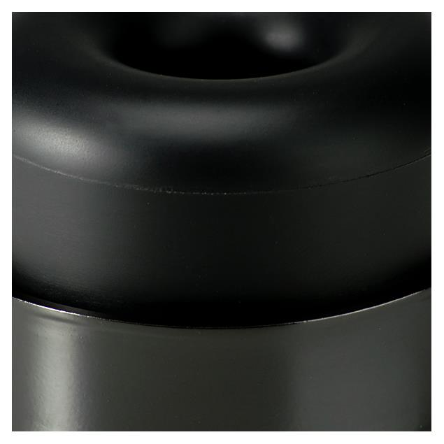 SVS SoundPath - 6-piece subwoofer isolation (absorber / black / 6 pieces)
