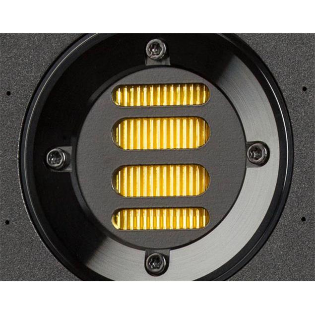 Elac FS 267 - 2,5-way floorstanding loudspeaker (120-160 Watts / high-gloss white / 1 piece)