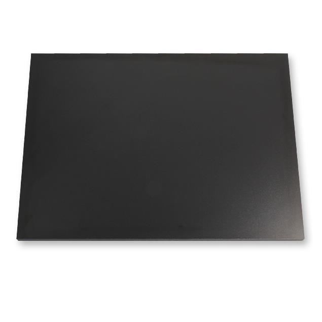 Pro-Ject Wallmount it 1 - wall mount (matt black stained surface)