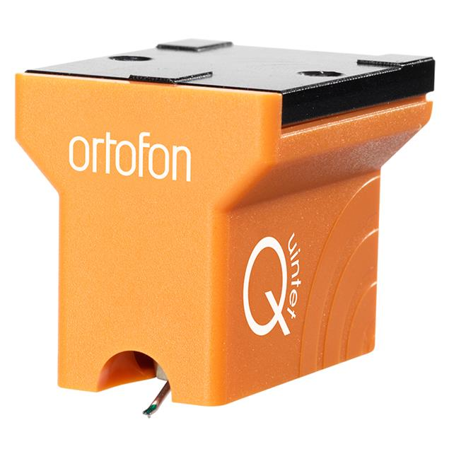 Ortofon MC Quintet Bronze - MC cartridge for turntables (bronze / Low-Output Moving-Coil)