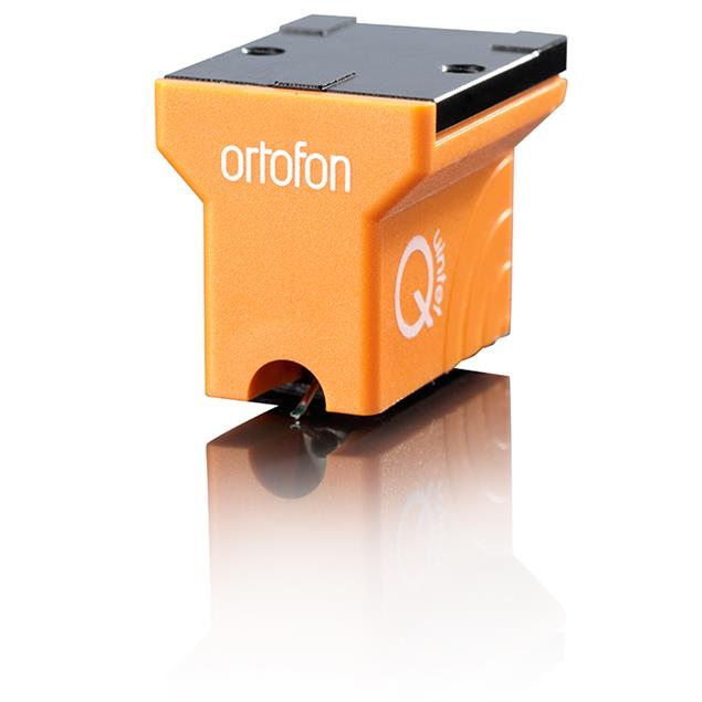 Ortofon MC Quintet Bronze - MC cartridge for turntables (bronze / Low-Output Moving-Coil)