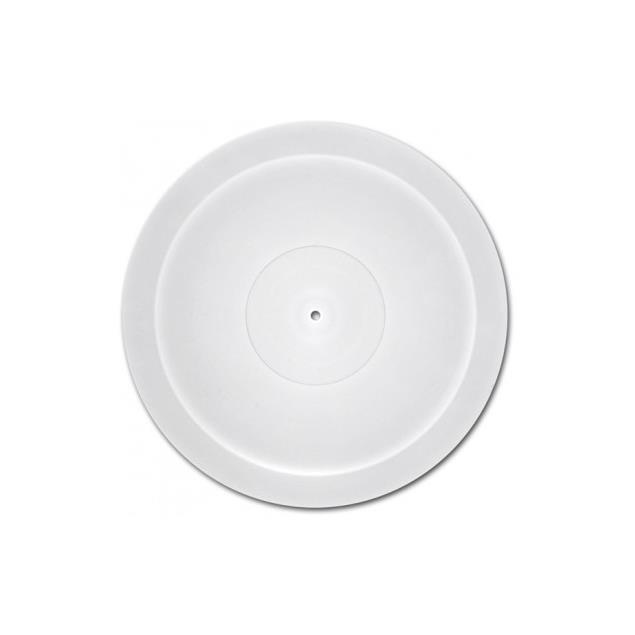 Pro-Ject Acryl it - acrylic record player platter (transparent) for Xpression + Debut (III / Carbon)