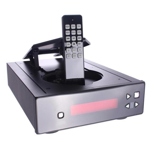 Rega APOLLO-R - CD player (Class A / MP3 / black)