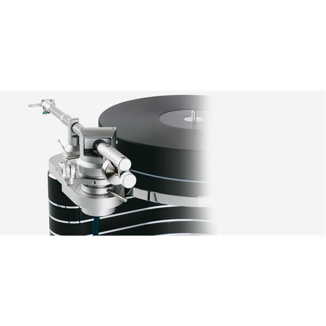 "Clearaudio Universal - 12"" tonearm (740g / Carbon Fibre)"