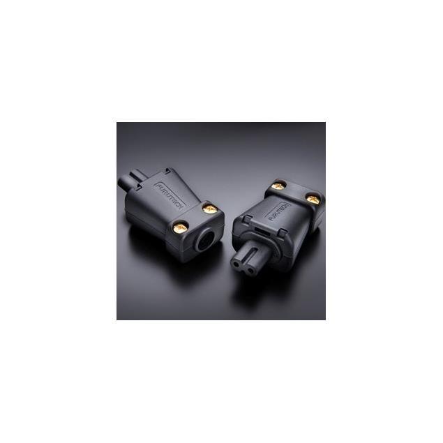 Furutech FI-8N - IEC Connector (Gold plated)