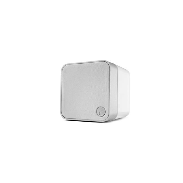 Cambridge Audio MINX MIN 12 - satellite speaker (high-gloss white / 1 loudspeaker)