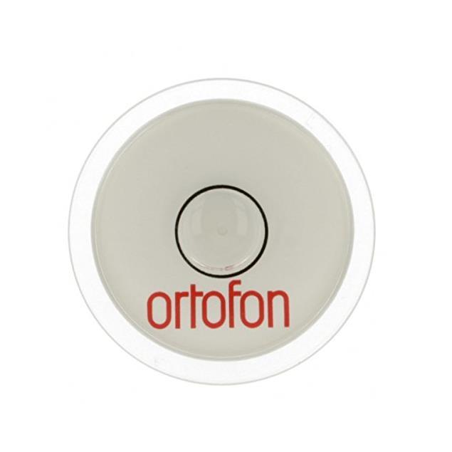 Ortofon dragonfly spirit level for turntables (Ortofon type 1 / transparent acrylic plastic)