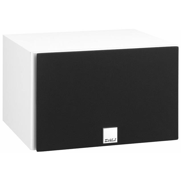 DALI Zensor PICO 5.1 loudspeaker set incl. subwoofer (4 x Pico loudspeakers / 1 x Pico centerspeaker / 1 x SUB E-9 F subwoofer / all devices in white finish)
