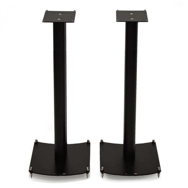 Atacama Nexus 7i - loudspeaker stands (700 mm / silver / 1 pair)