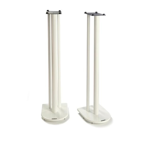 Atacama Nexus 10i - loudspeaker stands (1000 mm / white / 1 pair)