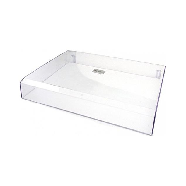 Pro-Ject Vinyl Cleaner VC-S - dust cover for record cleaning machine VC-S (transparent)