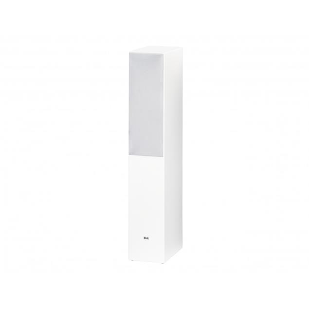 Elac FS 77 - 2-way floorstanding loudspeaker (20-150 Watts / lacquered matt white / 1 piece)