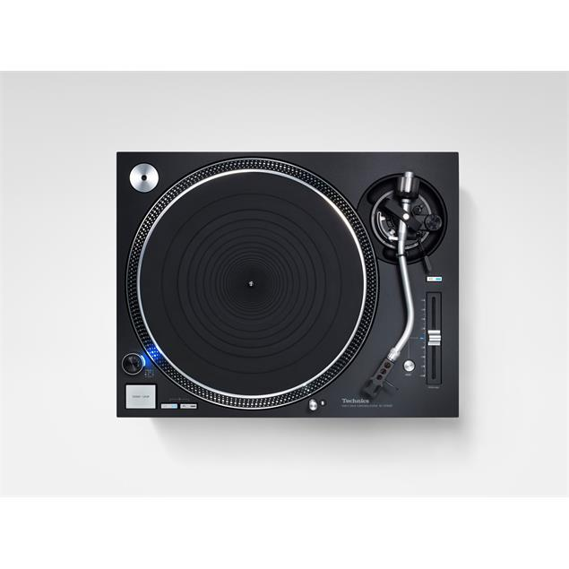 Technics Grand Class SL-1210GR -  record player (black / without pickup)