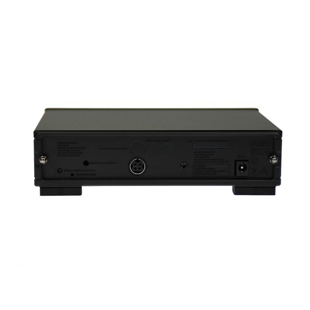 Rega NEO TT PSU - external power supply (P3-24, RP3, Planar 3 2016, RP6, P5, P7, RP40 special edition, RP8 / 24 volt / black)
