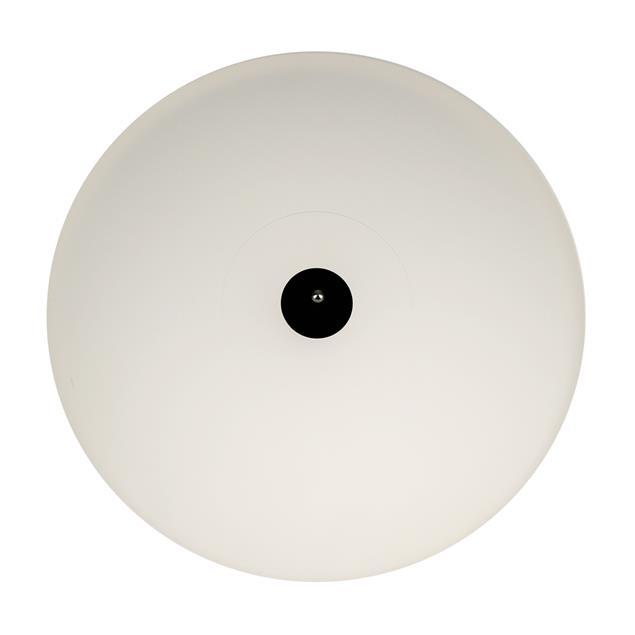 Pro-Ject Acryl it RPM 1 Carbon - acrylic record player platter (transparent) for RPM 1 Carbon