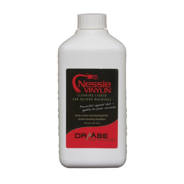 Nessie Vinylin - vinyl cleaner (cleaning fluid for record washing machine / 500 ml)