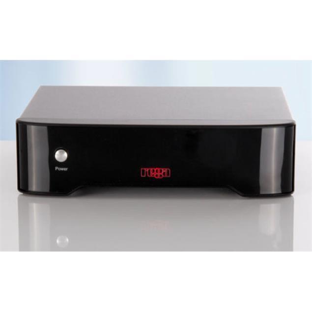 Rega FONO MC - phono pre-amplifier (MC / black)