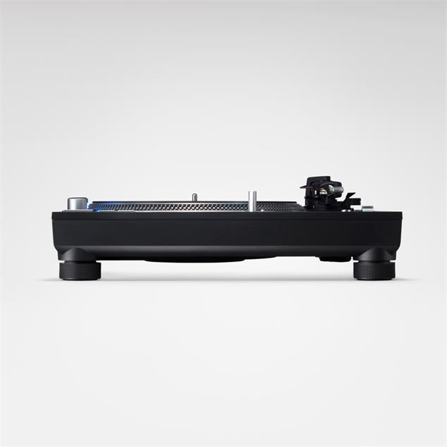 Technics + Ortofon PAKETANGEBOT: TECHNICS - Grand Class SL-1210GR - Plattenspieler (schwarz) + ORTOFON - Concorde - Nightclub MKII - Tonabnehmer