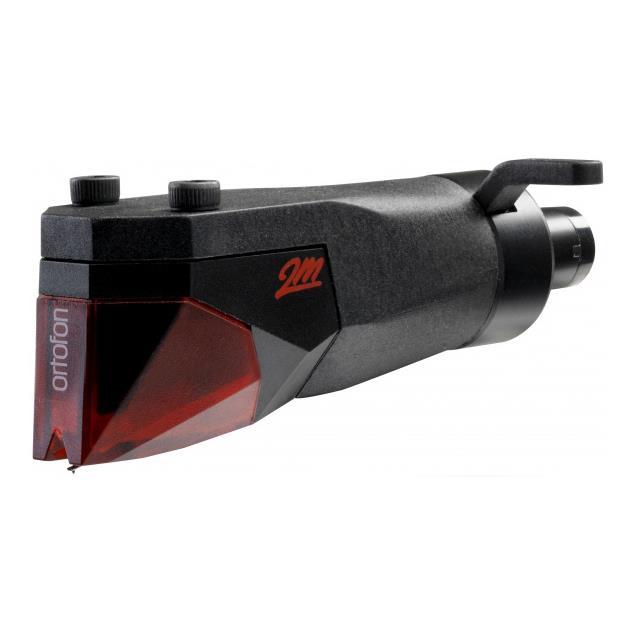 Technics + Ortofon PACKAGE OFFER: TECHNICS - Grand Class SL-1210GR - record player (black) + ORTOFON - 2M Red PnP - MM cartridge
