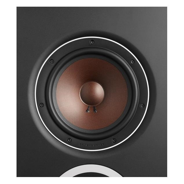 DALI Phantom S-280 - in-wall loudspeaker (40 - 400 Watts / with white lacquered frame / 35.0 kg / 1 piece)
