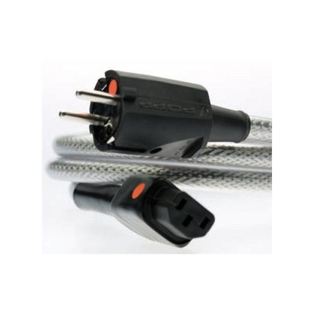 Silent Wire AC5 - power cable (1.0 m / silver)