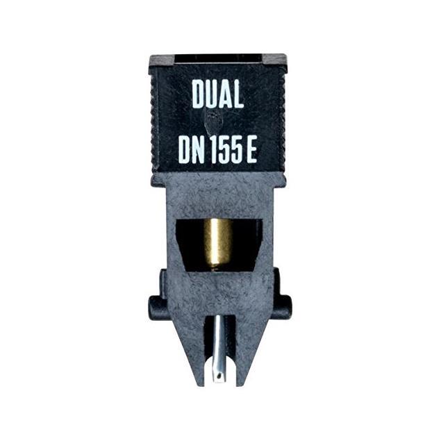 Ortofon Dual DN 155 E - replacement stylus (suitable for the Dual ULM 50 E, Dual ULM 55 E, Dual TKS 50 E, Dual TKS 52 E, Dual TKS 55 E cartridge systems)