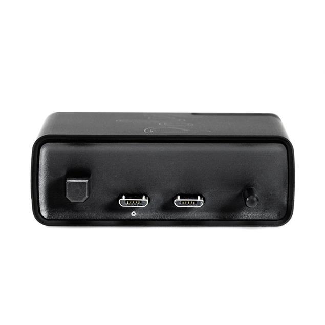 Chord Electronics Poly - wireless streaming module for Mojo + longcase (black)