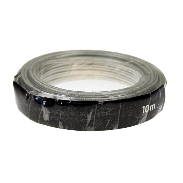 Elipson Mini Roll - flexible loudspeaker cable spool (10 m / grey / OFC / 2 x 1,5qmm)