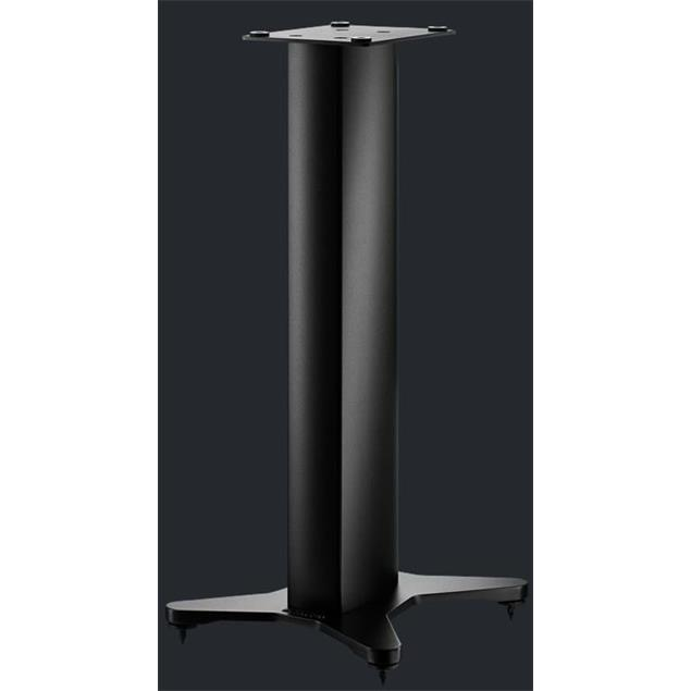 Dynaudio Stand 10 - loudspeaker stands (593 mm height / satin black / 1 pair)