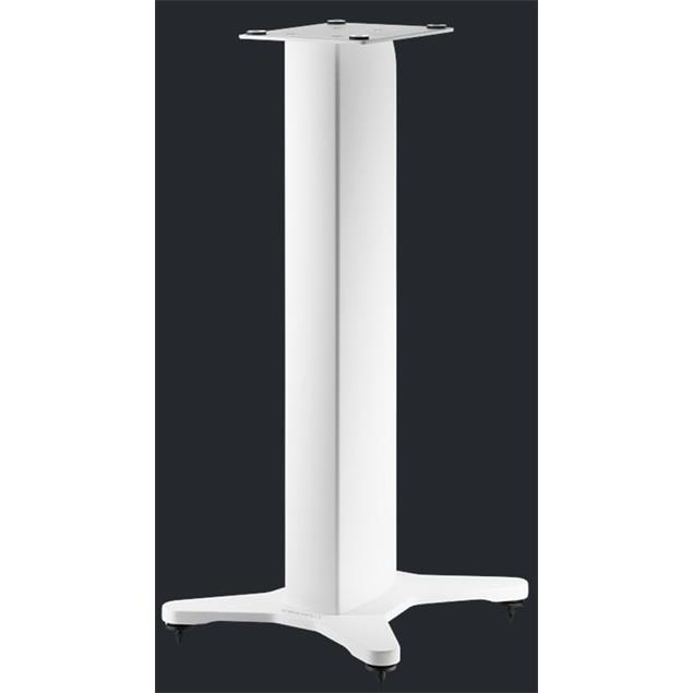 Dynaudio Stand 10 - loudspeaker stands (593mm height / satin white / 1 pair)