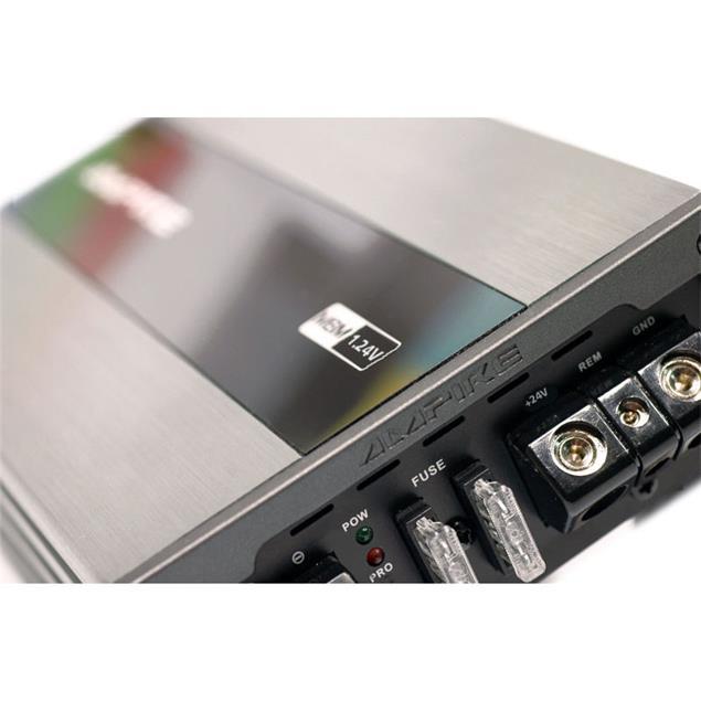 Ampire MBM1.24V-3G - mono power amplifier (500 Watts RMS / 1000 Watts max)