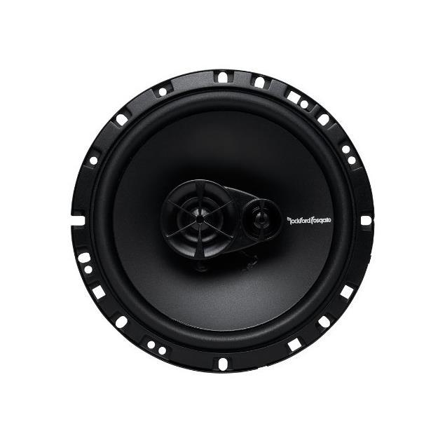 ROCKFORD FOSGATE Prime R165X3 - 3-way triaxial speakers (16.5cm / 45 W/RMS / 90 W/MAX)