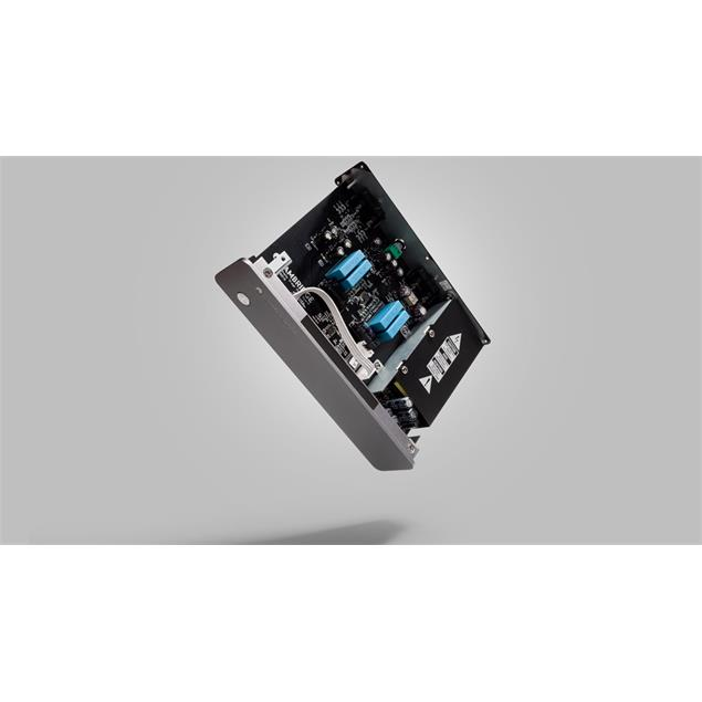 Cambridge Audio SOLO - MM phono preamplifier (silver / moving magnet / 10 W)