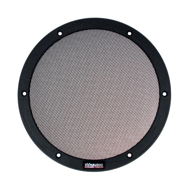 Dynaudio Esotec MW 172 - speaker protection grille (for Esotec MW 172 / black / 1 pair)