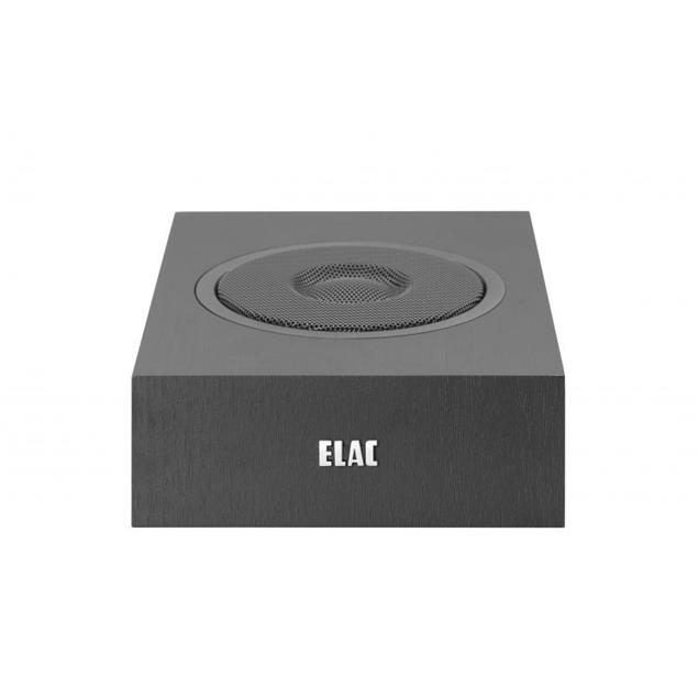 Elac Debut A4.2 - Dolby Atmos® loudspeakers (black / 1 pair)