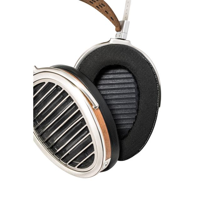HiFiMAN HE1000 V2 - open magnetostatic headphones (high end reference stereo headphones / incl. interchangeable connection cables)