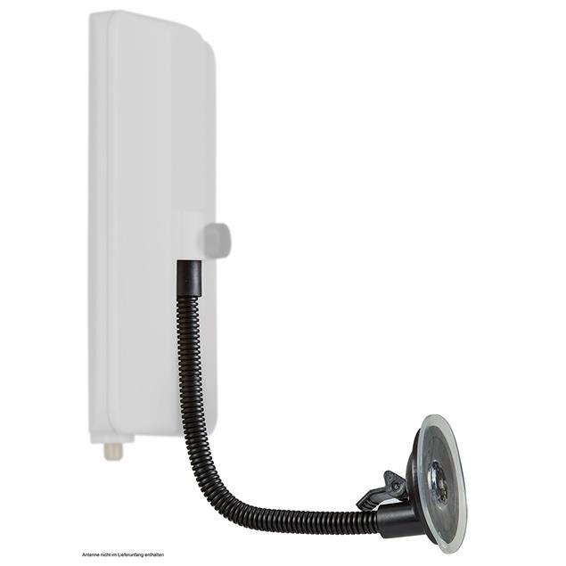 Oehlbach 17222 - Outdoor Adapter - foot for Scope Vision (flexible mounting adapter for the Oehlbach Scope Vision outdoor antenna)