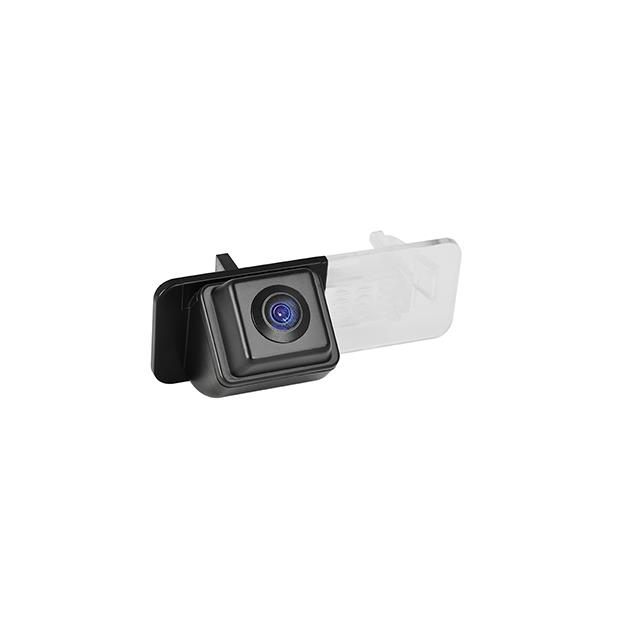 Zenec ZE-RCE5701EL - E>GO rear view camera (SMART specific EASY-Line reversing camera for SMART FourTwo and SMART FourTwo Cabrio)