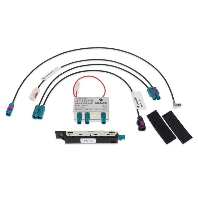ALPINE KAE-DAB1G6 - DAB+ radio signal splitter (for VW Golf 6)